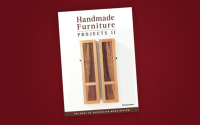Handmade Furniture Projects - The Best of Australian Wood Review