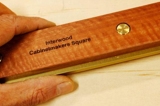 Interwood Cabinetmakers Square